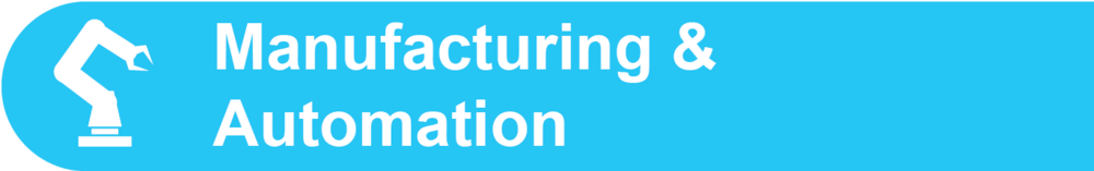 manufacturing and automation