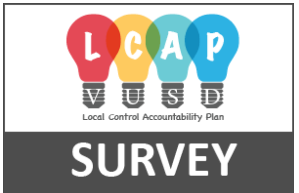 LCAP logo Survey