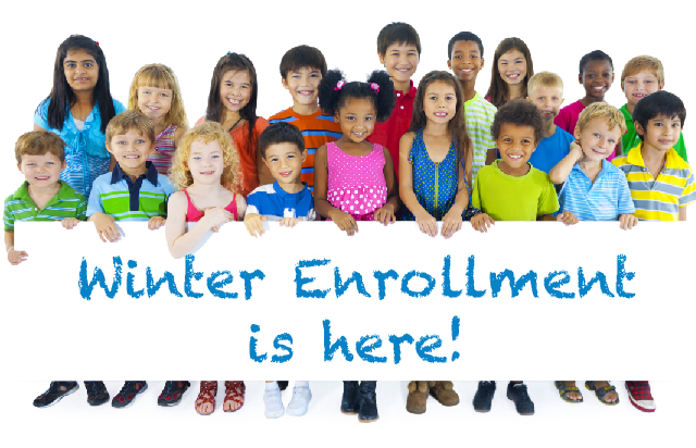 more enrollment info