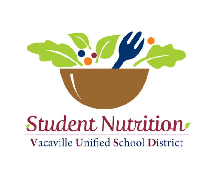 student nutrition logo